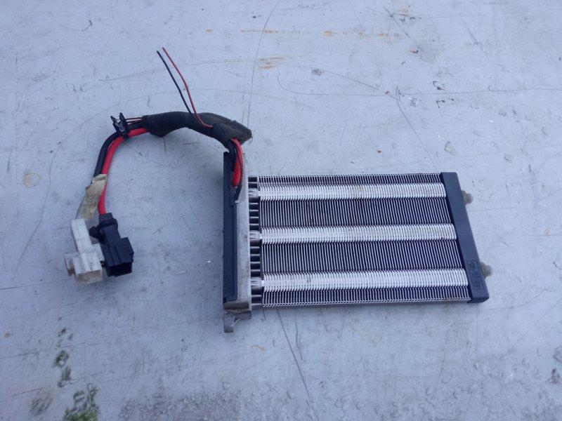 Эпвс (электрический подогреватель воздуха салона) Ford (б/у)