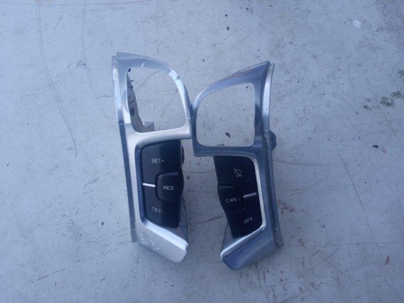 Кнопки круиз-контроля Ford Mondeo 4 (б/у)