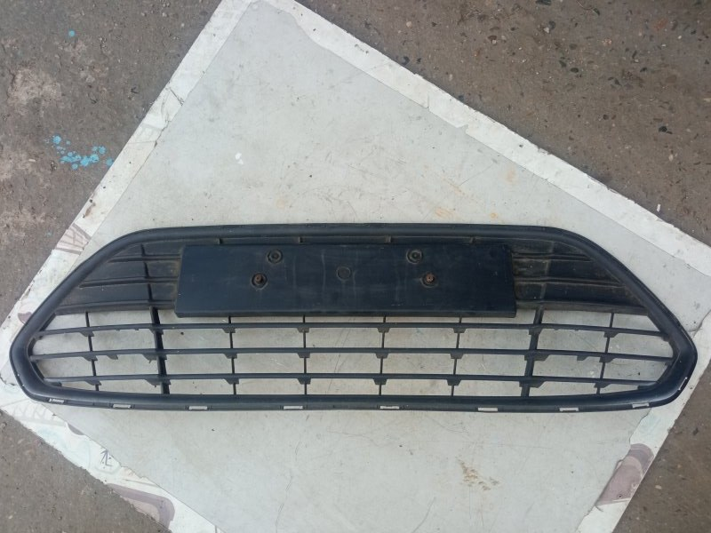 Решетка бампера Ford Mondeo 4 (б/у)