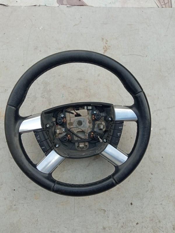 Руль Ford Focus 2 (б/у)