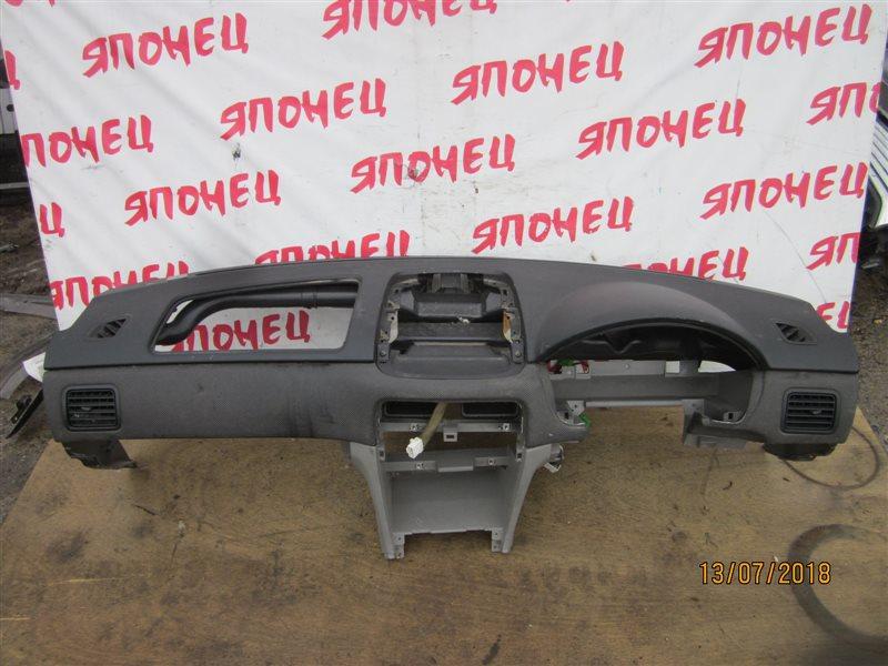 Торпедо Subaru Forester SG5 EJ202 (б/у)