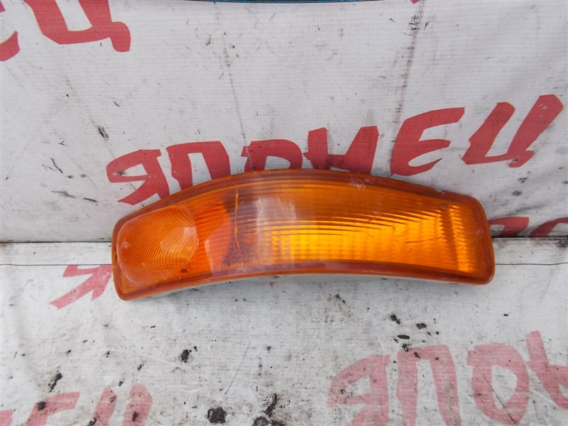 Повторитель бамперный Toyota Town Ace CR21 передний правый (б/у)