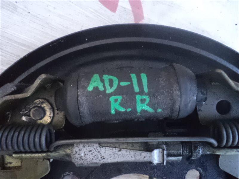 Тормозной цилиндр Nissan Ad Y11 задний правый (б/у)