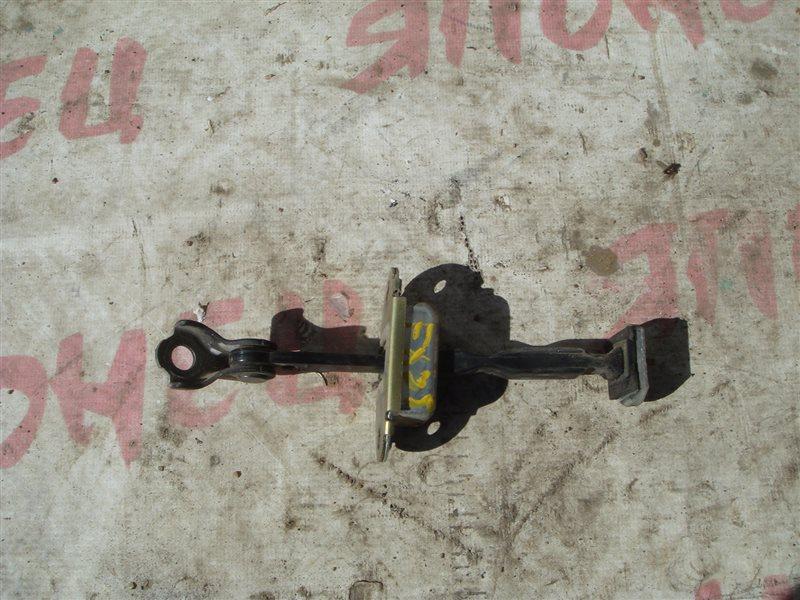 Ограничитель двери Infiniti Fx35 S50 VQ35DE передний правый (б/у)