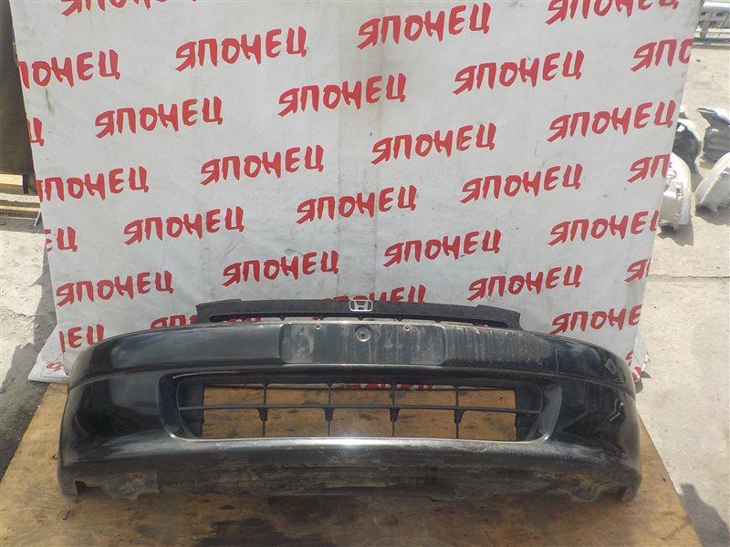 Бампер Honda Logo GA3 D13B передний (б/у)