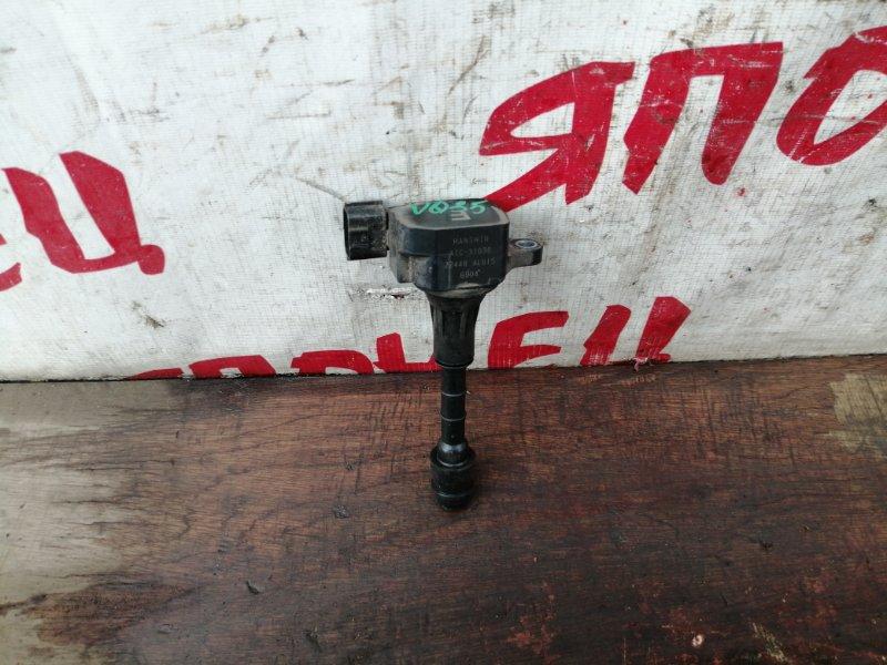 Катушка зажигания Infiniti Fx35 S50 VQ35DE (б/у)