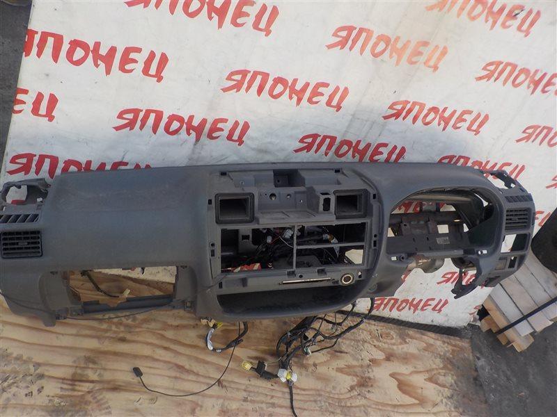 Торпедо Nissan Vanette SKF2 RFTE (б/у)