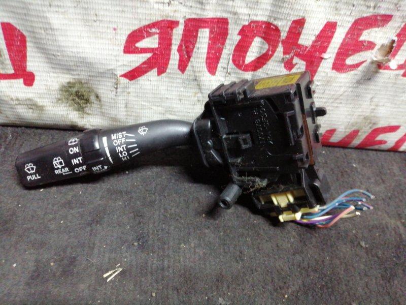 Переключатель стеклоочистителей Toyota Corolla Fielder NZE121 1NZ-FE (б/у)