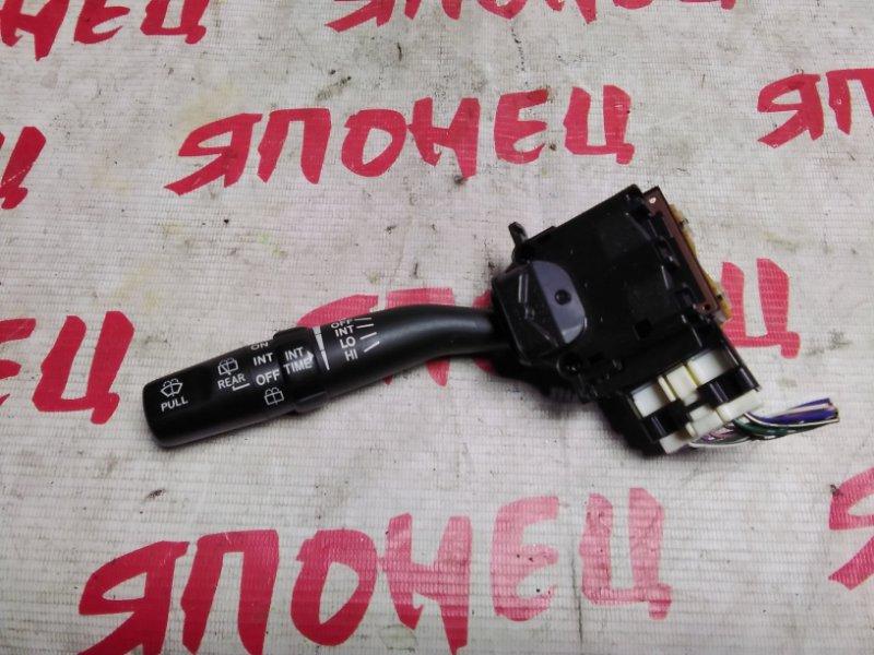 Переключатель стеклоочистителей Toyota Mark Ii Blit JZX110 1JZ-GTE (б/у)