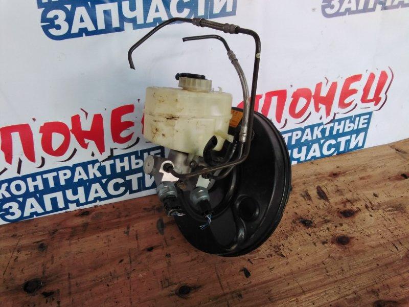 Главный тормозной цилиндр Bmw 3 Series E46 M54B25 256S5 (б/у)