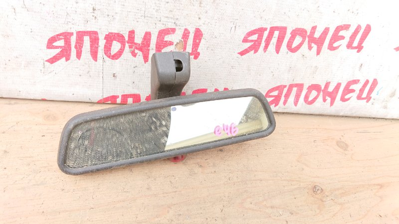 Зеркало заднего вида салонное Bmw 3 Series E46 M54B25 256S5 (б/у)
