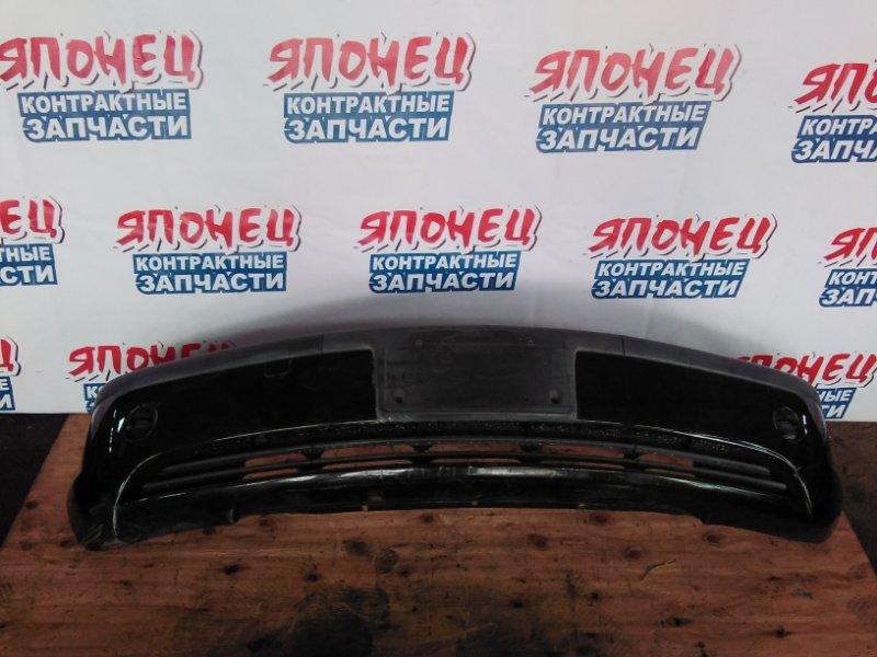 Бампер Bmw 3 Series E46 M54B25 256S5 передний (б/у)