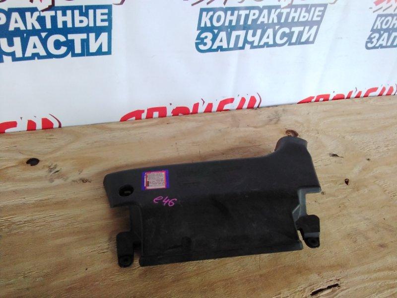 Воздухозаборник Bmw 3 Series E46 M54B25 256S5 (б/у)