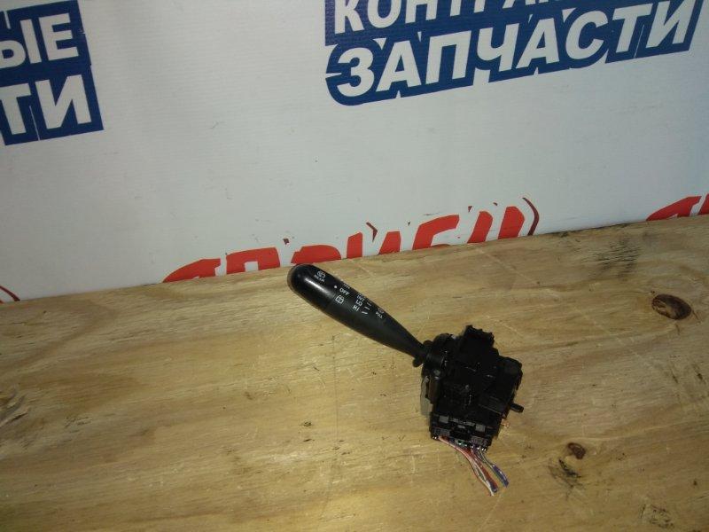Переключатель стеклоочистителей Toyota Passo KGC10 1KR-FE (б/у)