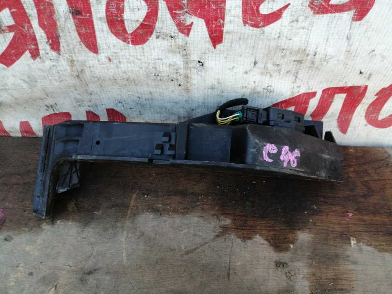Педаль газа Bmw 3 Series E46 M54B25 256S5 (б/у)
