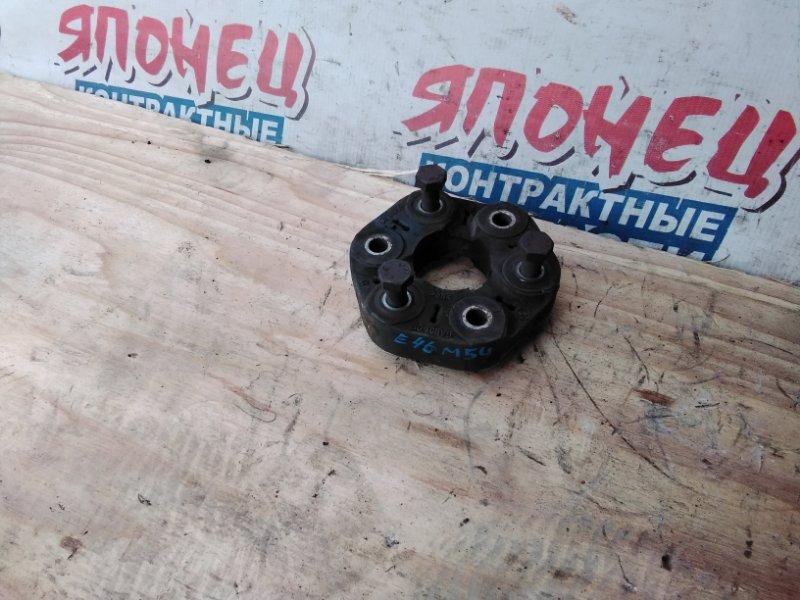Муфта карданного вала эластичная Bmw 3 Series E46 M54B25 256S5 (б/у)