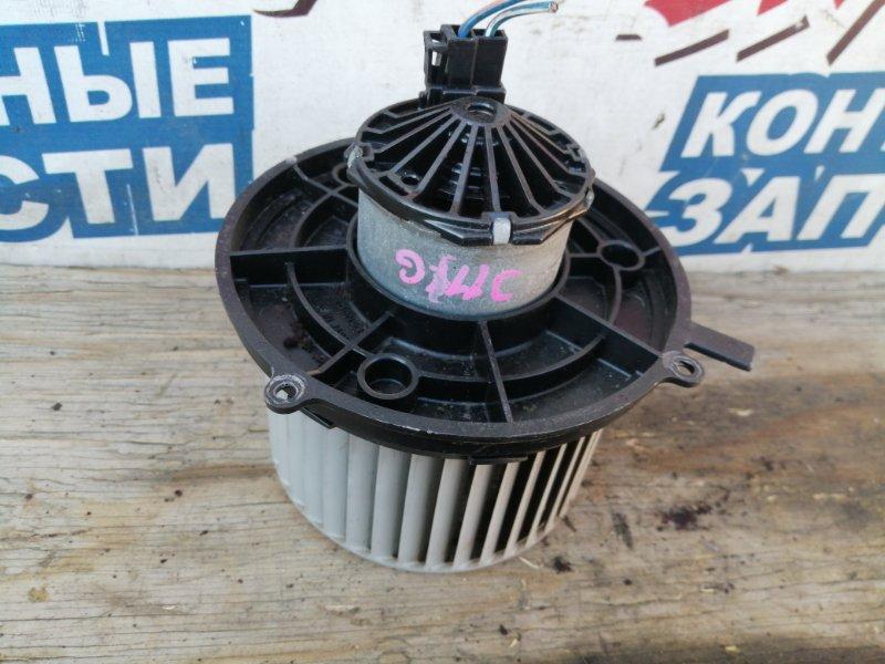 Мотор печки Daihatsu Terios Kid J111G EF-DEM (б/у)