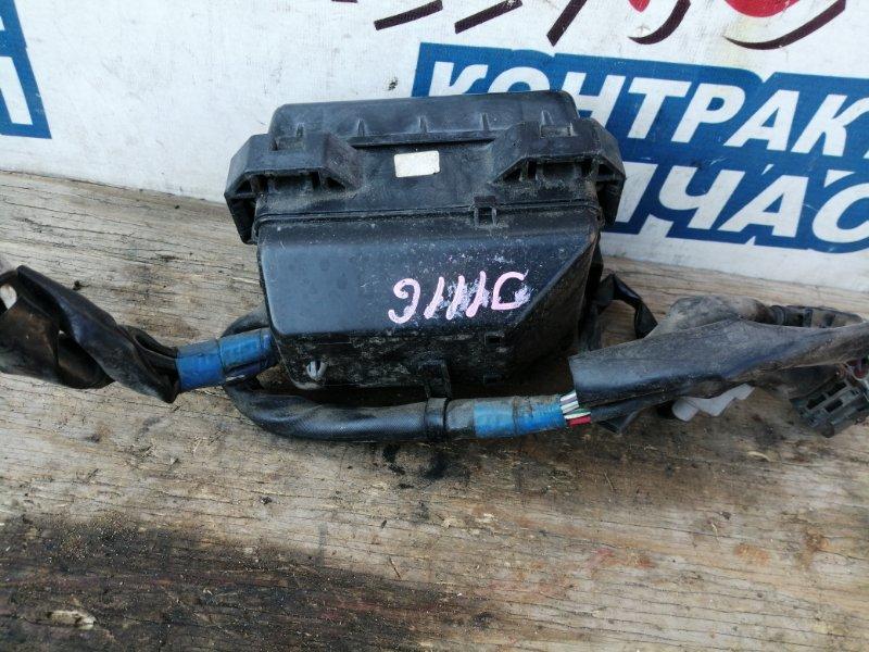 Блок предохранителей под капот Daihatsu Terios Kid J111G EF-DEM (б/у)