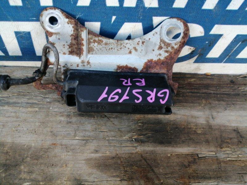 Датчик давления в шинах Lexus Gs350 GRS191 2GR-FSE задний правый (б/у)