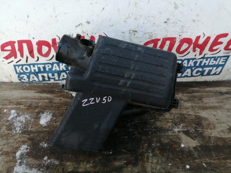 Корпус воздушного фильтра Toyota Vista Ardeo ZZV50 1ZZ-FE (б/у)