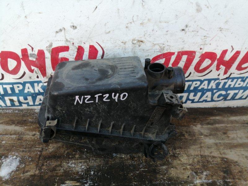 Корпус воздушного фильтра Toyota Allion NZT240 1NZ-FE (б/у)