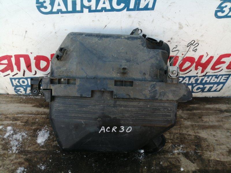 Корпус воздушного фильтра Toyota Estima ACR30 1AZ-FE (б/у)