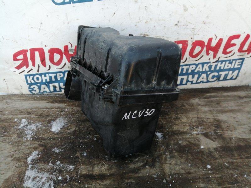 Корпус воздушного фильтра Toyota Windom MCV30 1MZ-FE (б/у)