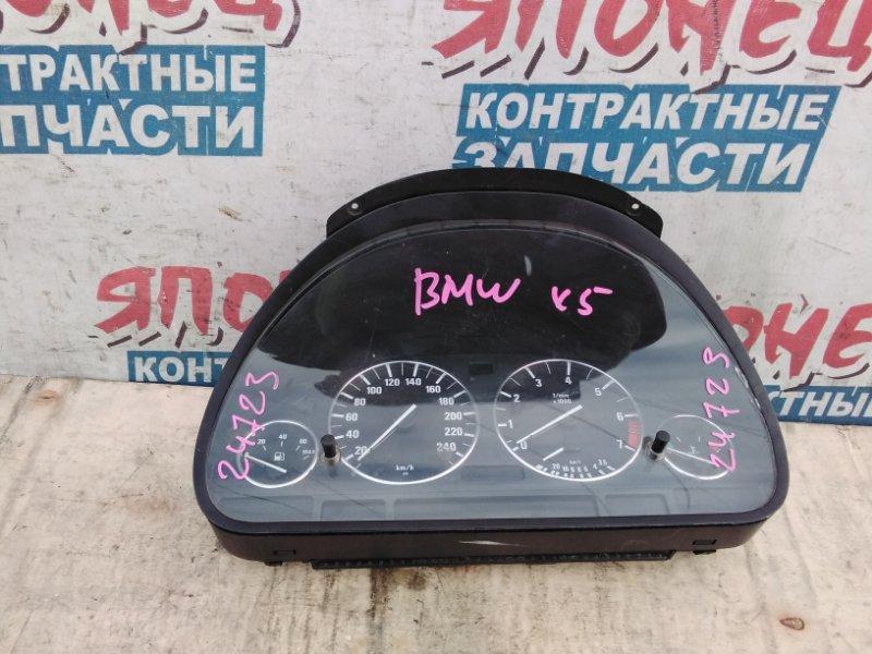 Панель приборов Bmw X5 E53 (б/у)
