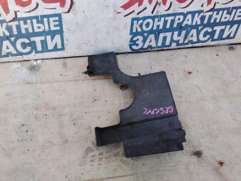 Защита двигателя Lexus Gs350 GRS191 2GR-FSE левая (б/у)