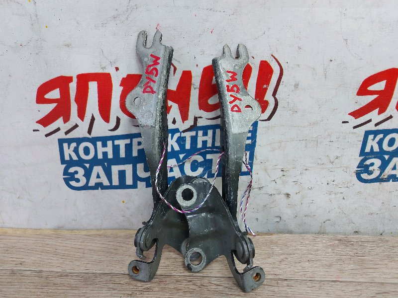 Петля капота Mazda Demio DY5W ZYVE (б/у)