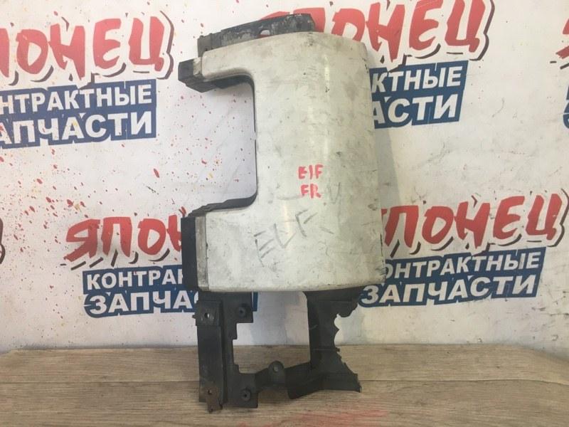Щека Isuzu Elf NHR55 передняя правая (б/у)