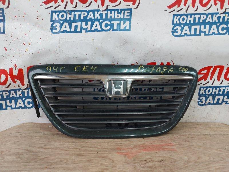 Решетка радиатора Honda Rafaga CE4 G20A (б/у)