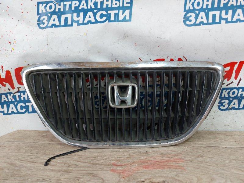 Решетка радиатора Honda Ascot CE4 G20A (б/у)