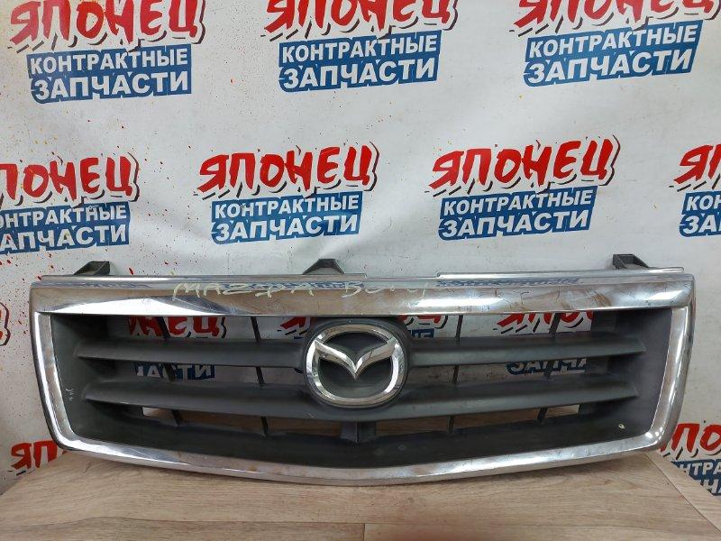 Решетка радиатора Mazda Bongo Friendee SGEW FE (б/у)