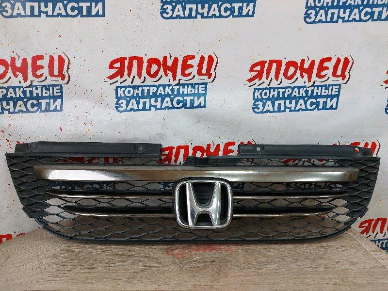 Решетка радиатора Honda Odyssey RB1 K24A (б/у)