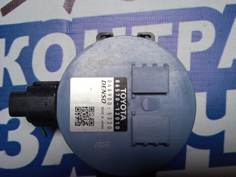 Сигнал звуковой Toyota Corolla Axio NKE165 1NZ-FXE (б/у)