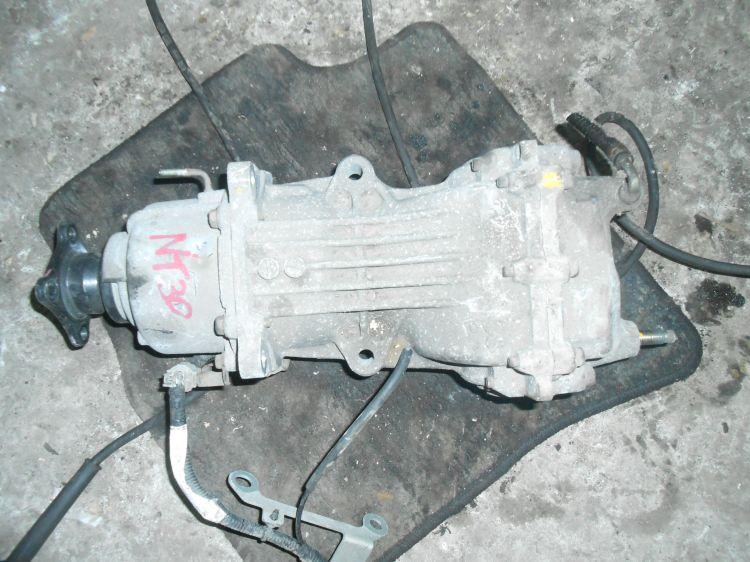редуктор задний Nissan X-Trail T30 б/у