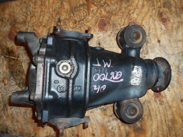 Редуктор Toyota Mark 2 GX100 задний (б/у)