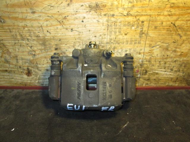 Суппорт Honda Civic EU1 передний правый (б/у)