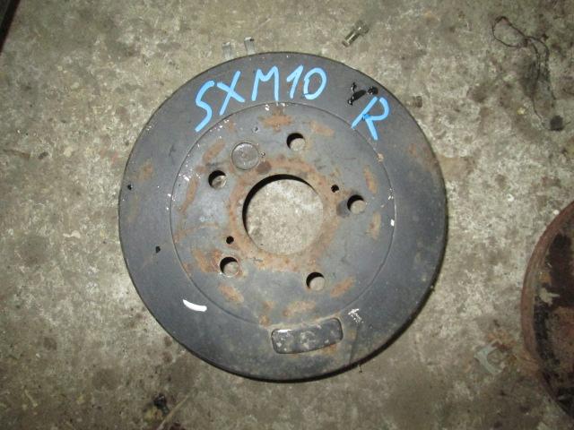 тормозной барабан Toyota SXM10/SXM15 б/у