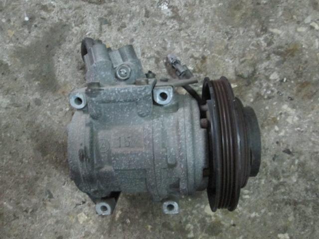 компрессор кондиционера Toyota 7A б/у