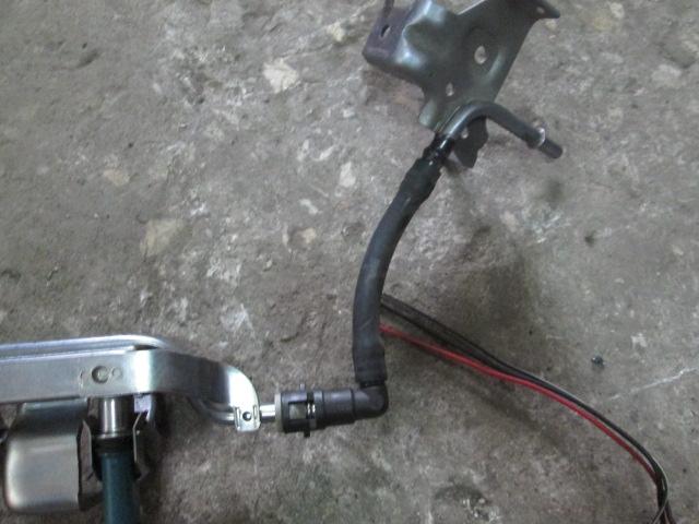 трубка топливная Mazda Demio DE3FS б/у