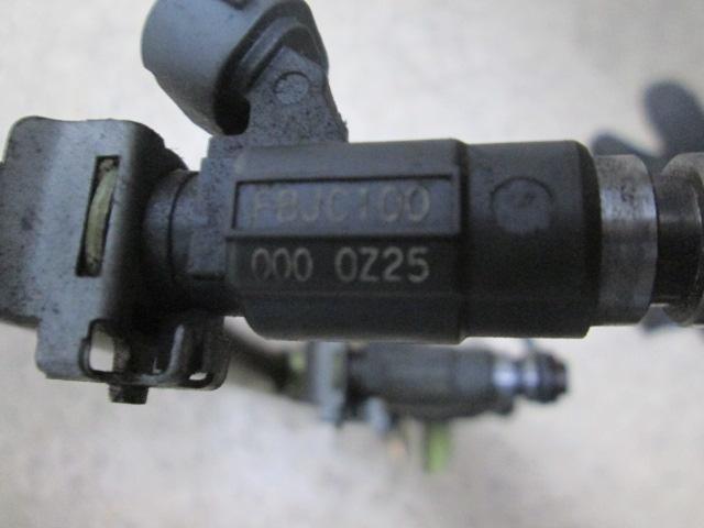форсунка ДВС Nissan SR20 б/у fbjc100
