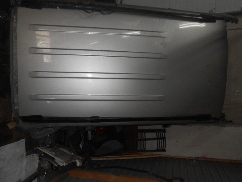 крыша Toyota Kluger MCU20/MCU25 б/у без люка