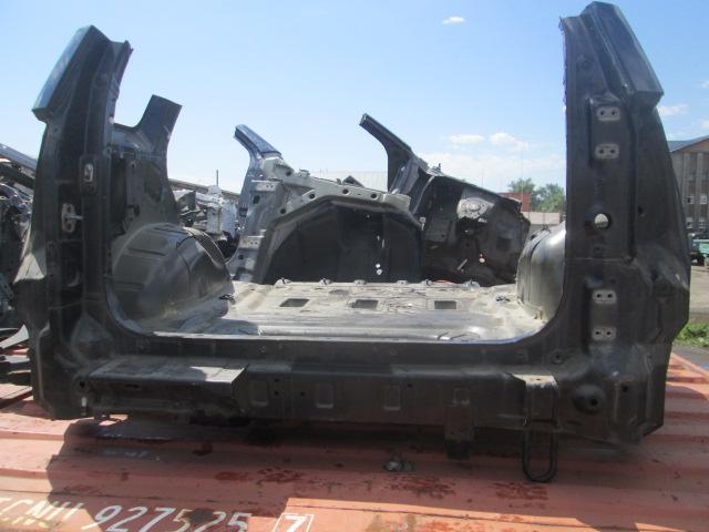 панель задняя Suzuki Escudo TD54W б/у железо
