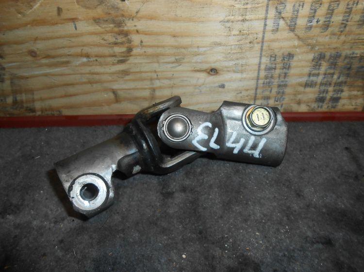 рулевой карданчик Toyota EL44/EL50/EXZ10/EXZ15  б/у