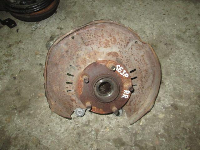 Ступица Mazda Rx-8 SE3P задняя правая (б/у)