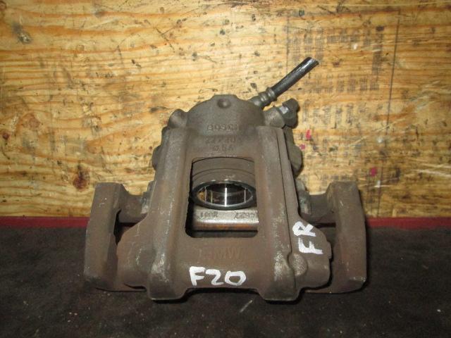 Суппорт Bmw 1-Seria F20 передний правый (б/у)