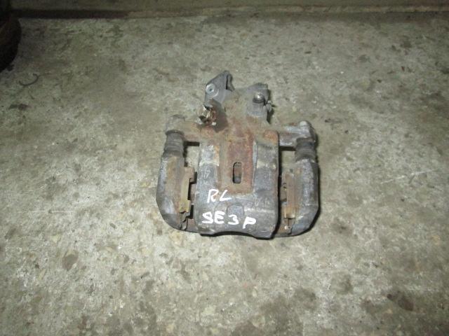 Суппорт Mazda Rx-8 SE3P задний левый (б/у)