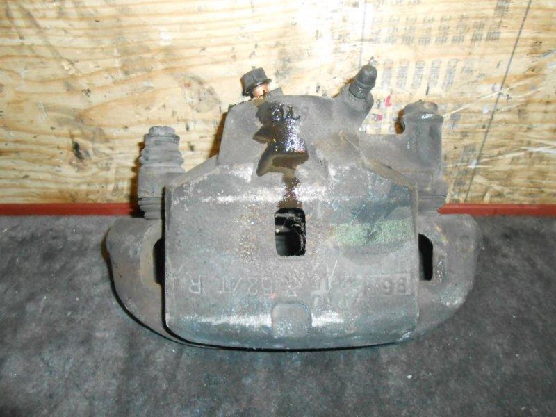 Суппорт Toyota Lite Ace CR50 передний правый (б/у)